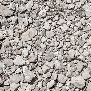 Crushed Concrete suppliers Port Solent