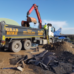 Sidlesham Tipper Hire