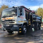 Transport Hire Horndean