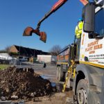 Tipper Hire Company Portsmouth