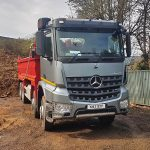 Waterlooville Tipper Hire